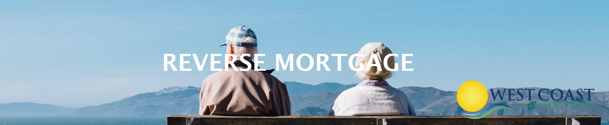 reverse mortgage west coast mortgage group